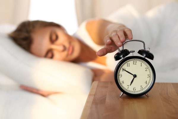 Unetuse ravi