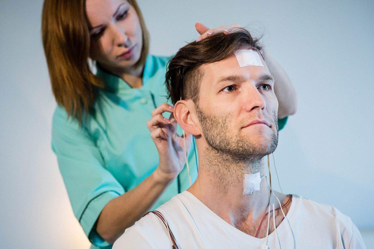 Электроэнцефалография (ЭЭГ) | Hea Une Keskus